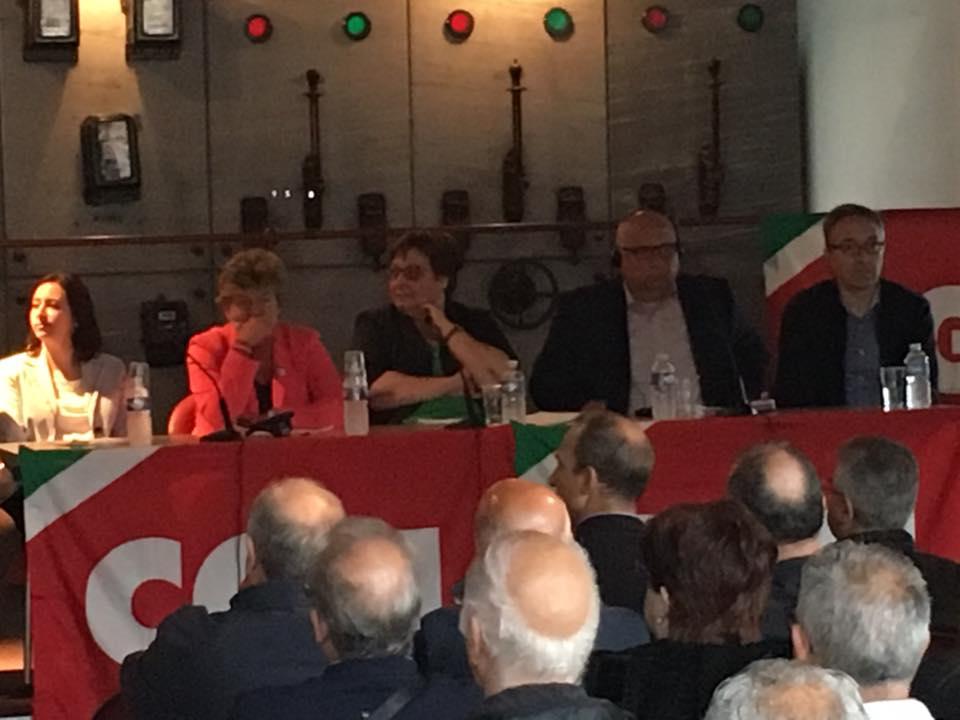 L'Europa del lavoro e dei diritti. Senza frontiere 60° anniversario  di Marcinelle_5