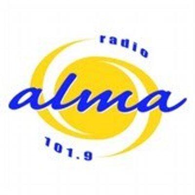 Interview à la radio de « Radio Alma » à Benedetta Daniels