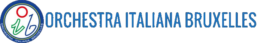 Orcherstra italiana bruxelles