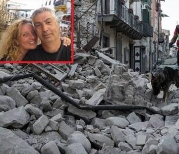 Votre aide est demandé pour les victimes du tremblement de terre en Italie