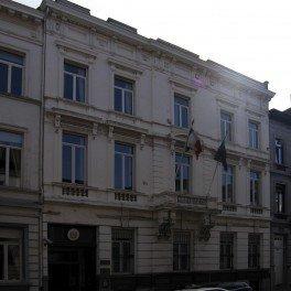 Petizione contro la vendita della sede dell'Istituto Italiano di Cultura a Bruxelles
