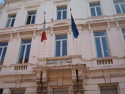 La sede dell'Istituto di cultura italiana a Bruxelles non sarà venduta