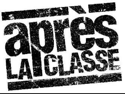 Concerto Après La Classe al VK (Molenbeek) – 30/11/2017