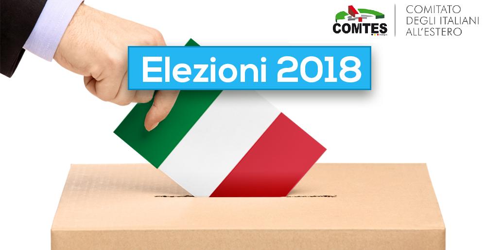 Elezioni politiche: qualche dato dall'estero