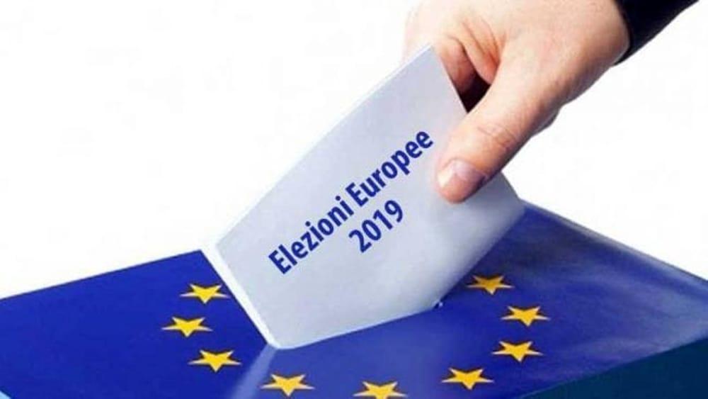 Trasparenza – Elezioni europee 2019