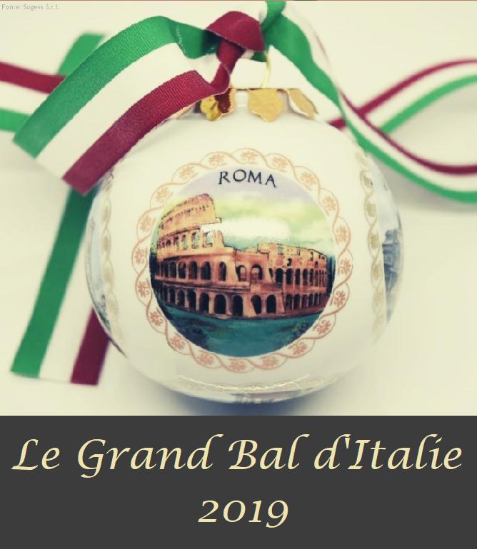 """LA QUARTA EDIZIONE DEL """"GRAND BAL D'ITALIE"""" ULTERIORE SUCCESSO DEL SISTEMA ITALIA A BRUXELLES – DI ALESSANDRO BUTTICÉ"""