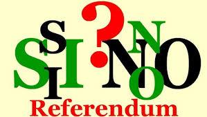 REFERENDUM COSTITUZIONALE DEL 29 MARZO 2020 – VOTO PER CORRISPONDENZA DEI CITTADINI ITALIANI RESIDENTI ALL'ESTERO E DIRITTO DI OPZIONE PER IL VOTO IN ITALIA