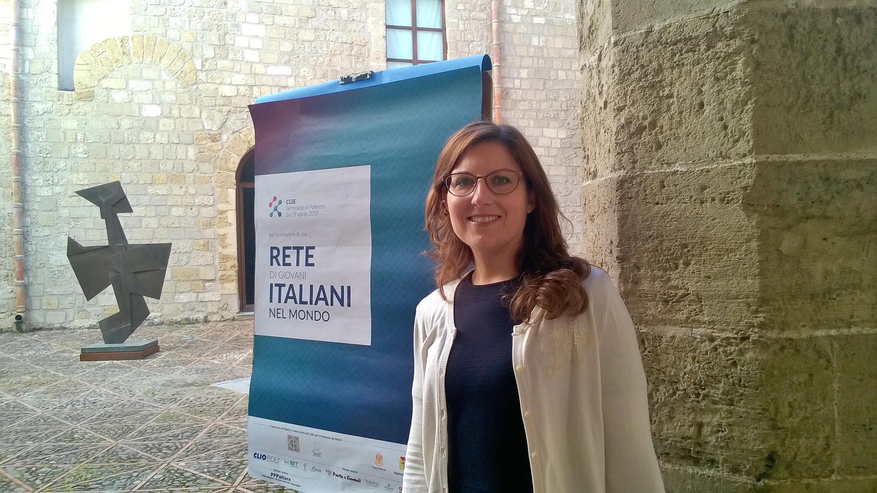 """AL VIA DIBATTITO BICAMERALE ITALIANI ALL'ESTERO – DENTAMARO (COMITES BRUXELLES): """"MI AUGURO CHE PARLAMENTO DIA VIA LIBERA IN TEMPI BREVI """""""