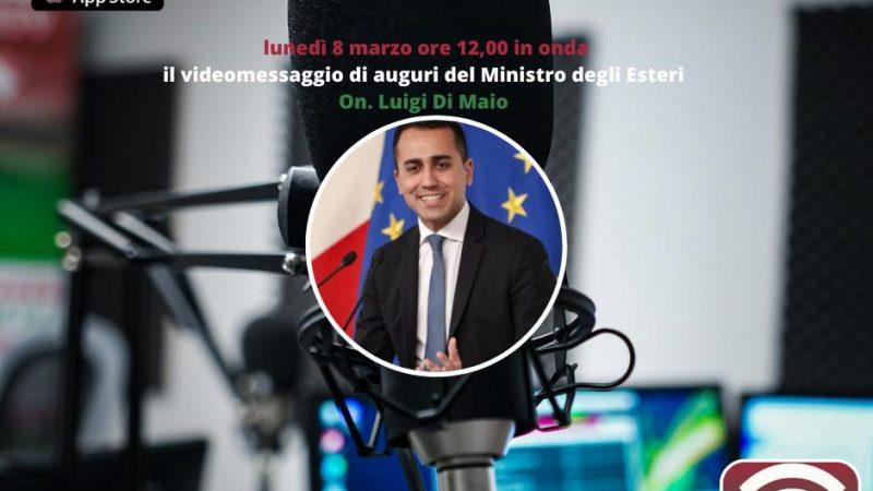 RADIOCOM.TV: ONLINE LA RADIO-TV DEL COMITES BRUXELLES